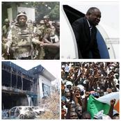 11 avril 2011-11 avril 2021 / Laurent Gbagbo : La traversée du desert pour un retour glorieux
