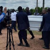 Le pharmacien Edgar Gbocho inhumé ce samedi à Agou après son décès tragique au Maracana