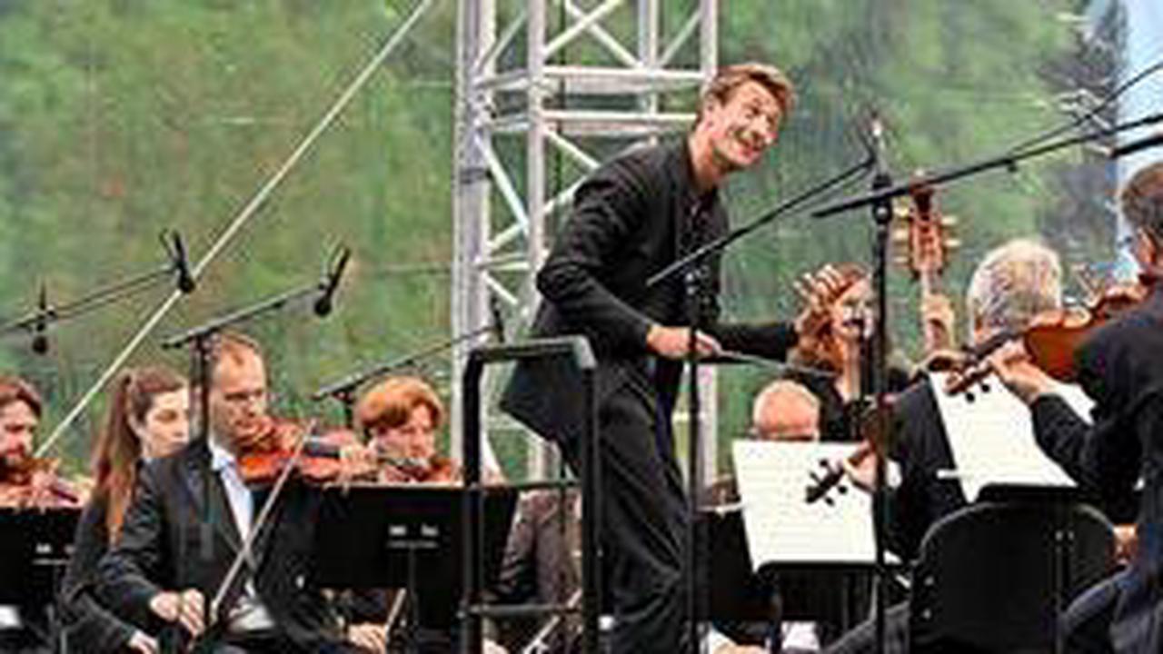 So war der Konzertabend mit der Deutschen Kammerphilharmonie Bremen beim SHMF auf Gut Emkendorf