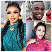Bobrisky Reveals That Actress Nkechi Blessing Sunday Snatched Her Boyfriend, Mike Adeyemi