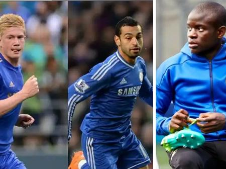 Will Chelsea Be Making Another De Bruyne & Salah Mistake By Letting This Key Player Leave In Jan?