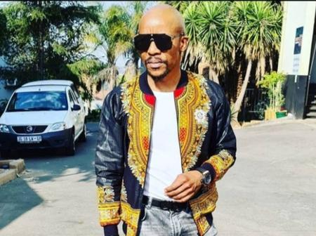 Mduduzi Mabaso talks approximately letting Suffocate cross after extra than 10 years