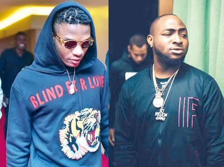 OPINION: Instead Of Beefing Each Other, Wizkid And Davido Should Emulate Olamide And Don Jazzy