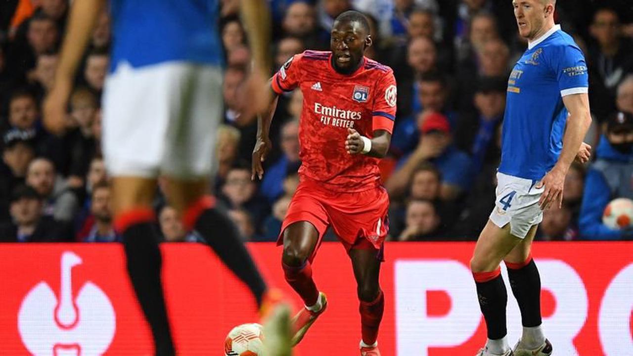 DIRECT. Ligue Europa : Lyon ouvre le score par Karl Toko-Ekambi sur la pelouse des Glasgow Rangers