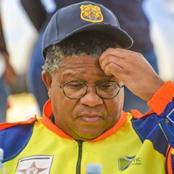 Fikile Mbalula in Hot waters as he is implicated in Bozwana's murder.
