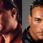 Why Van Damme and Steven Seagal Hated Each Other