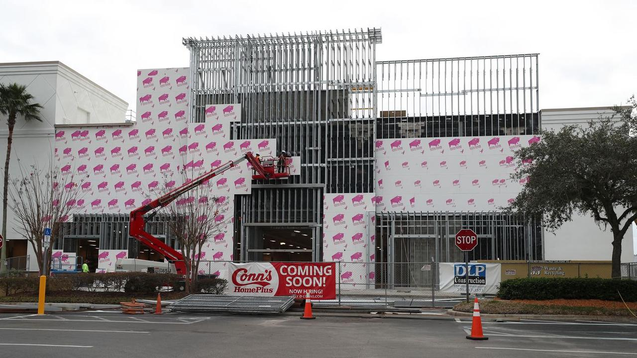Colonial Plaza gets Sprouts Farmers Market and Conn's Home Plus