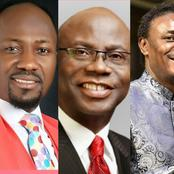 Remembering 5 times Popular Pastors made Prophecies that didn't come to pass