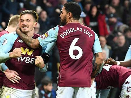 A nightmare for Liverpool at Villa Park, Find out the new record created by Aston Villa