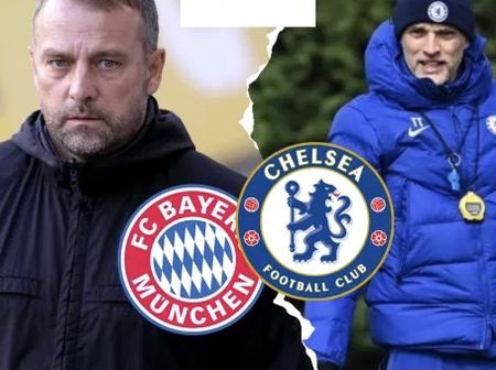 Here we go: Bayern Munich Finally Agree To Let Go Of Chelsea Top Transfer Target