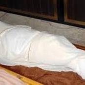 قصة.. غسلوا الجثمان وكفنوه ووضعوه على السرير حتى إحضار النعش..وعندما دخلوا لأخذه رأوا ما أصابهم بالفزع