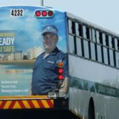 Must See: Another eThekwini Bus Driver Was Shot Dead, They Are Now Working In Fear.