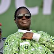 Présidentielle 2020 : Bédié reçoit d'importants soutiens qui le positionnent