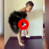 Video: Zodwa Wabantu explains how Muthi (Ukuthwala) works, see below