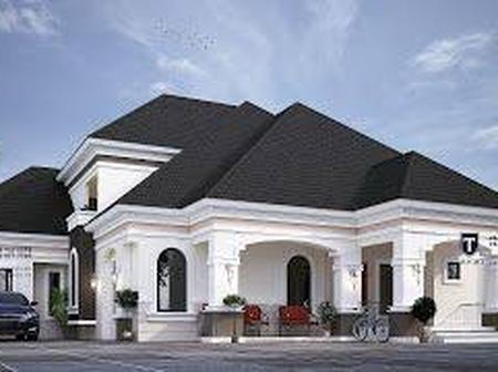 Are You Planning to Construct A House? See These 50 Beautiful Modern House Designs [Photos]