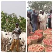 Angry Reactions After FG Agrees To Pay N 4.75 Billion To Northern Traders ~Read Comments Below