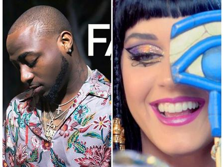 """Davido song """"FALL"""" has (199 Million views) on YouTube, See the list of Songs with the highest views."""