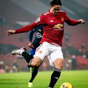 Reports: Edinson Cavani to leave Manchester United and join Boca Juniors