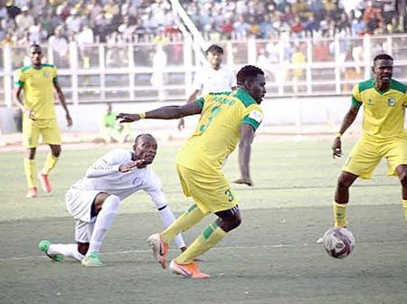 NFPL: Kwara United reclaim top spot, Lobi Stars avoids defeat.