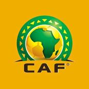 CAF : Mamelodi Sundown's Match Result against CR Belouizdad