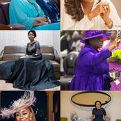 Photos Showing The Gorgeous Fashion Sense Of Pastors' Wives