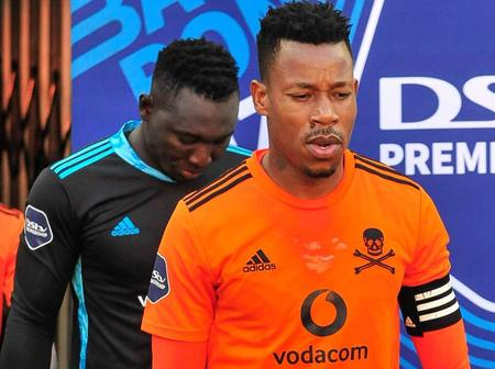 Is this the end to Orlando Pirates? Check