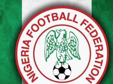 COVID-19: NFF releases new update on Iwobi
