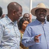 Oburu Odinga Delivers Interesting Details About Raila-Ruto's 2022 Alliance, Reveals What Will Happen