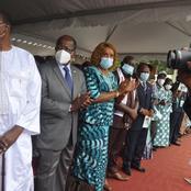 Célébration des 75 ans du PDCI : Toute l'opposition rassemblée autour de Bédié