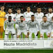 Opinion: This is one of the worst Real Madrid' squads in their recent history.
