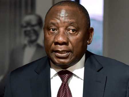 Cyril Ramaphosa In Trouble As Democratic Alliance Reveal His Secret