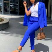 Photos of Corporate outfits for Working Ladies