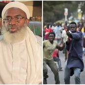 Islamic Cleric Sheikh Gumi Reveals Why Bandits Should Be Pardoned & Given Amnesty