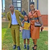 Khuli Chana breaks the internet after showing off his family