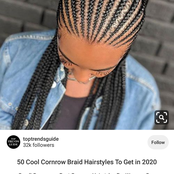 Top 10 Gorgeous Hairstyles Nigerian Men Love To See On Women