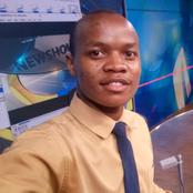 TV Journalist Dies in a Grisly Road Accident