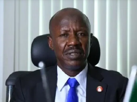 Ibrahim Magu Summoned By CCB, as Their Search For The Missing Interest Funds Running Into Millions