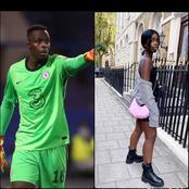 Chelsea Goal Keeper
