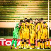 Kaizer Chiefs Concede Four Goals in Burkina Faso!