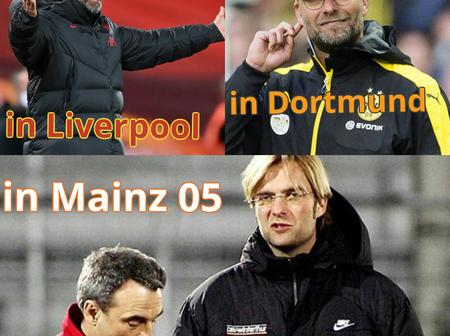 Checkout 4 Major and Worst Defeats Jurgen Klopp has suffered since he became a Football Manager.