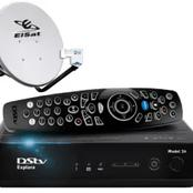 Angry Customer's Sends A Strong Threat To DStv!