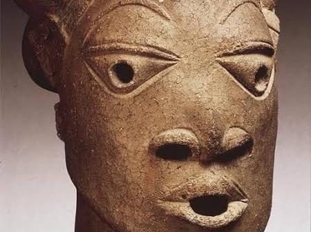 Nigerian History: The Origin of Nok Culture/Terracotta sculptures