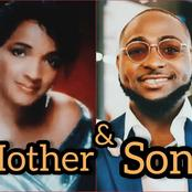 Meet Davido's Beautiful Mother Who Died At The Age Of 39-Years-Old (Photos)
