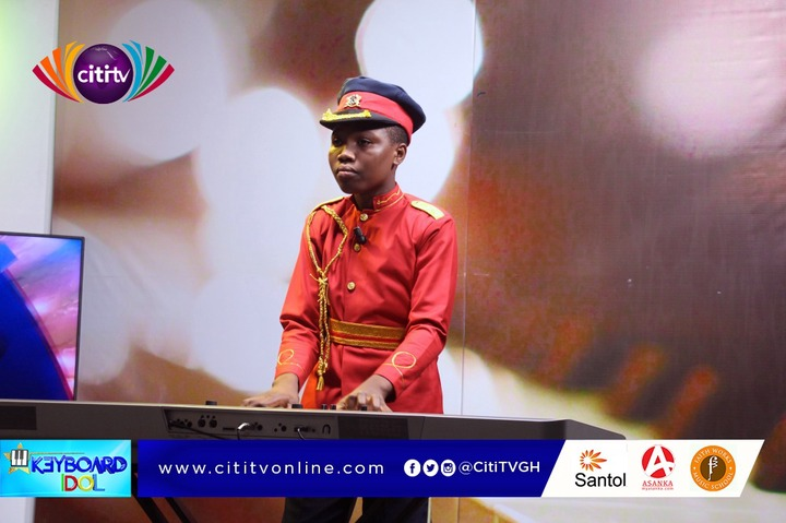 977f97196c54ef66e83bb519433caf59?quality=uhq&resize=720 - The program will be put on hold until Chris is buried - Host for Citi TV Keyboard show reveals