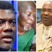 Reactions As Reno Omokri Stylishly Hits At Hope Uzodinma Over Wakili Arrest, Read What He Posted About Him