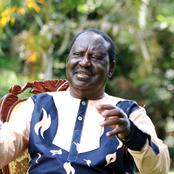 Political Analyst Makes Speculations On What Might Let Down Raila In 2022 Claiming Not Ruto-Uhuru