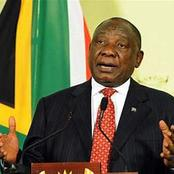 Lockdown: Cyril Ramaphosa allegedly reveals why SA will soon move out of level three?