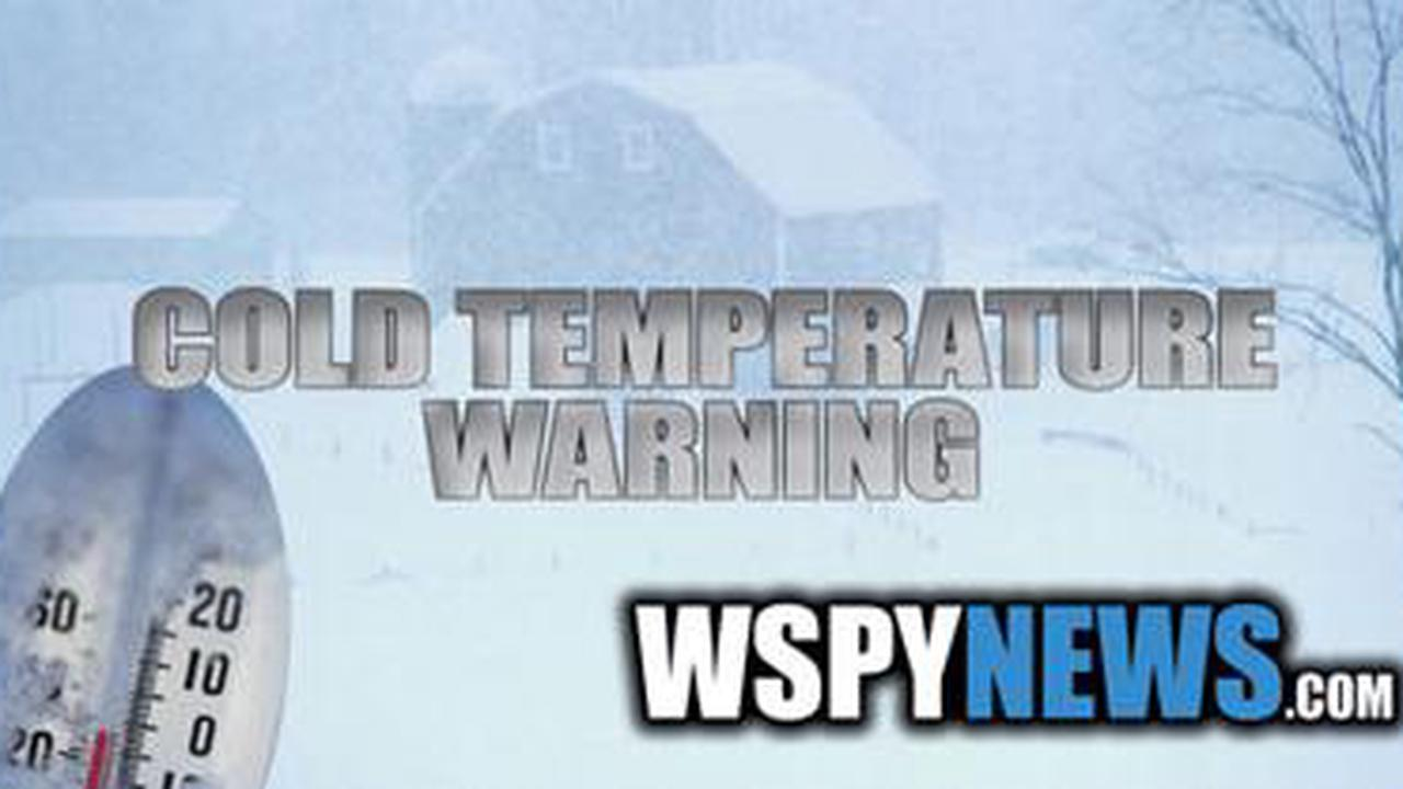 Warming Centers Are Open, But Limited Due to COVID-19