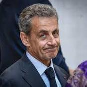 Corruption Fight: Former French President Sentenced to 3yrs in Jail for Attempted Bribery.