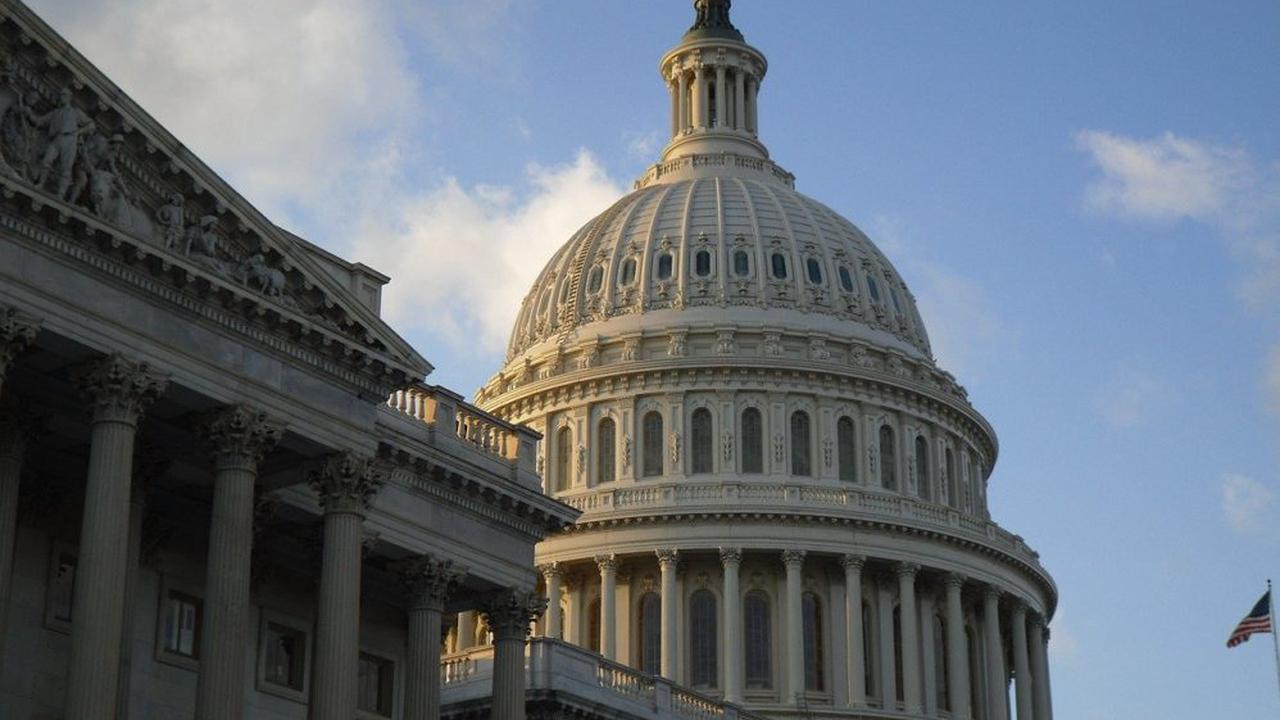 House Passes $2k COVID Relief And Overrides Trump Veto